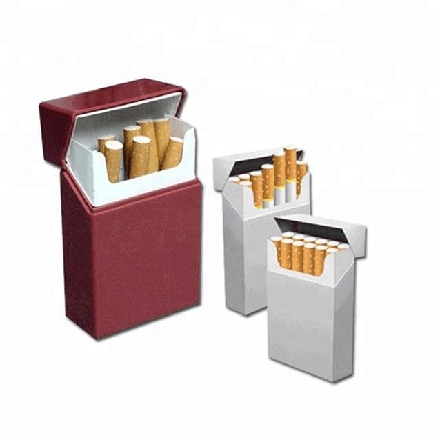 Купить оптом пачки для сигарет лицензия на оптовую торговлю табачными изделиями